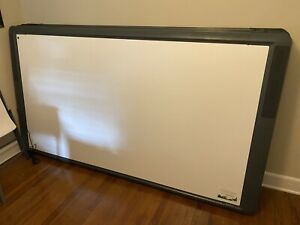 Promethean Activboard ABV395PRO Interactive Touch Projector Screen