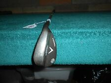 Callaway Golf Forged + 12  58* Wedge  O593