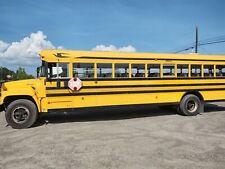 1996 Gm School Bus