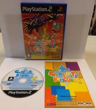 Gioco Game SONY Playstation 2 PS2 PAL ITA ITALIANO GRAFFITI KINGDOM - TAITO - IT
