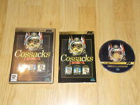 JUEGOS DE ESTRATEGIA - PC CD-ROM DVD-ROM - ESPAÑOLES - ELIGE EL QUE PREFIERAS