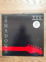The Shadows ‎– XXV Polydor ‎– POLD 5120 Vinyl, LP, Album, Promo