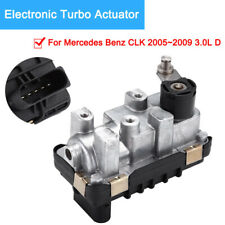 1 X High Quality Exchange Mercedes Turbo Actuator Suit for Mercedes Benz G-277