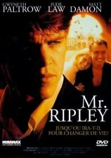 The talented Mr Ripley Dvd New Blister Pack