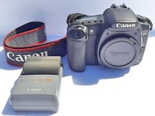 CANON EOS 20D 8.2MP 1.8''SCREEN DIGITAL CAMERA W/ BATTERY+CHARGER