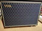 Vox  VALVETRONIX  AD212 Speaker Cabinet Blue Series NEO DOG SPEAKERS