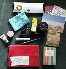 Beautypaket in Mylittlebox mit verschiedenen Produkten, neu