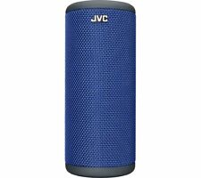 JVC SP-AD85-A 20W PORTABLE BLUETOOTH 4.2 WIRELESS SPEAKER NFC USB RECHARGEABLE