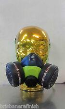 Finixa Paint Respirator Half Mask MAS00