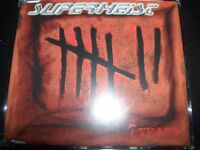 Superheist 7 Years / Seven Years Australian CD Single – Like New