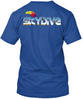 Latest Skydive - Premium Tee T-Shirt Premium Tee T-Shirt