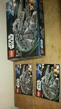 Lego Star Wars Halcón Milenario Mini (7965)