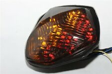 Led Tail Brake Light Turn Signals For Suzuki Gsx-R Gsxr1000 Smoke 2003 2004