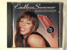 DONNA SUMMER Endless summer greatest hits cd GIORGIO MORODER VANGELIS