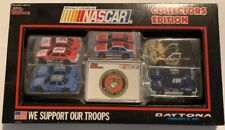 NASCAR Racing Champions, Collectors Edition, 1:64 Diecast Stock Cars 1991 In Box