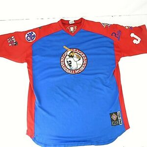 Negro League Baseball Museum 2XL Men's Baseball Jersey