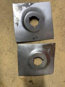 "Mk1 Mini Indicator Panels ""mini Machine"""