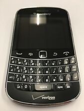 Verizon Pre Paid Blackberry Bold 9930 Straight Talk, Page Plus,  Clean Esn