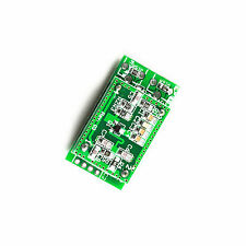 10.525GHz 8-15m Radar Sensor Switch Doppler Radar Microwave Sensor Module