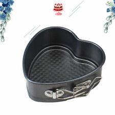 Moules à gâteaux en acier au carbone pour four de cuisine