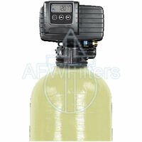 Air Injection Iron & Sulfur whole house water filter system best chemical free!