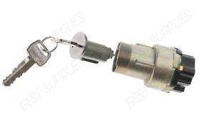 Ignition Switch & Ignition Lock Cylinder for Ford F-Series E-Series F-150 F-250