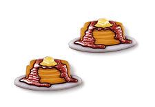 Pancake Cufflinks