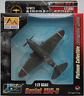 Easy Model - Soviet MiG-3 Finnland 1941 WWII 1:72 Neu/OVP Flugzeug-Modell  Plane