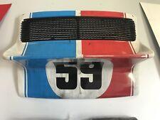 Porsche 911 RS, RSR Ducktail Art Spolier