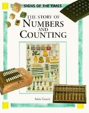 The Story of Numbers and Counting