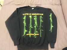 Type O Negative Sweatshirt Pulli M Danzig Miisfits October