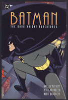 Batman: Dark Knight Adventures Trade Paperback TPB 2nd Print DC Comics CBX1D