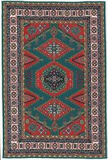 "Dollhouse Miniature Beautiful Woven Turkish Rug 6"" x 9"" ~ M110-227"