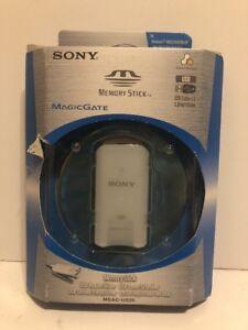 Sony Memory Stick USB Reader/Writer (MSAC-US20)