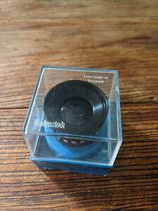 Rodendstock Rodagon 105mm 5.6 F5.6 Lens
