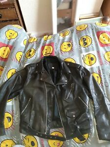 1994 Leather Jacket