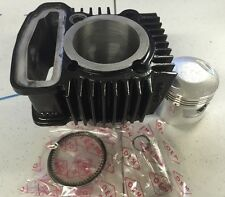 SL90 CT90 ATC90 ST90 S90 CL90 CM91 BORE CYLINDER RETURN OVER SIZE PISTON & RINGS