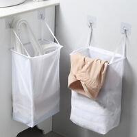 Veranstalter der Wäscherei Storage Barrel Eimer für Kleidung Ein Wäschekorb