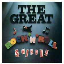The Great Rock n Roll Swindle (2012 Remastered) von Sex Pistols (2012), Neu OVP