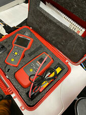 Amprobe-At-7000-R -At-7000-T, At-7000 Advanced Wire Tracers - User-Manual-Case