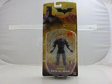 Batman Begins RA'S AL GHUL 2005 Action Figure NEW 2005