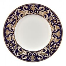 """Wedgwood  """"Renaissance Gold"""" Accent Plate 9in"""