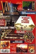 VAE VICTIS ISSUE 04 -LES BATAILLES DE LA GUERRE DE SECESSION