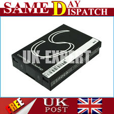1750mAh Battery For Socketmobile Sonim XP3 Quest, XP3.2 Land Rover S1