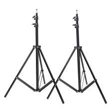 Neewer Set of Two 9 feet (260CM) Photo Studio Light Stands