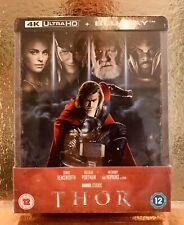 STEELBOOK Thor [ Zavvi Limited ] 2D/4K