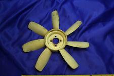 Triumph Spitfire 71-74 Cooling Fan Assembly