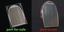 Bugatti 50 T Front grill 'coupé VENTOUX' FOR Pocher 1/8