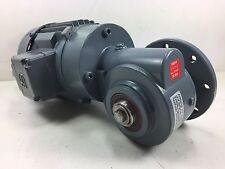 RGM Getriebemotor  0,25 KW 220 - 420 V------361