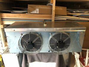 ECO Double Cooler Fan - Beer Cellar Fan